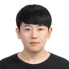 Notandalýsing Junyoung