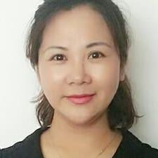Profil utilisateur de 诗灏