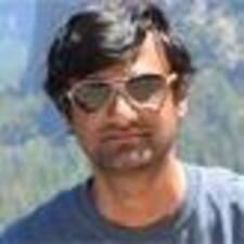 Ankur - Uživatelský profil