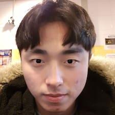 규한 User Profile