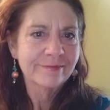 Gretchen Brugerprofil