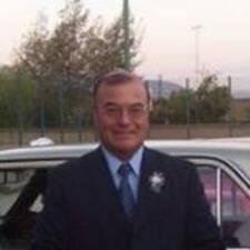 Claudio Francisco User Profile