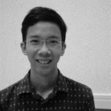 Gebruikersprofiel Tongthai