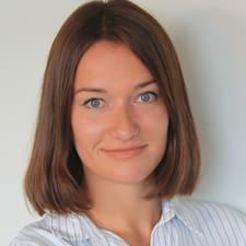 Katherina Brugerprofil