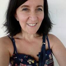 Profil utilisateur de Nicolle