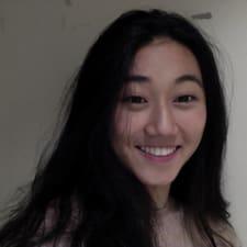 Profil utilisateur de Yu Mei