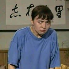 心玮 User Profile