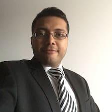 Arindam Kullanıcı Profili
