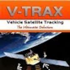 Satellite Tracking User Profile