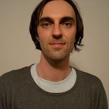 Uroš User Profile