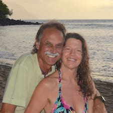 David & Maria User Profile