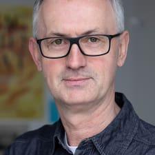 Gerhard Brugerprofil