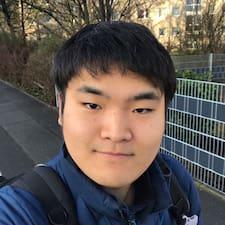 Taegyun User Profile