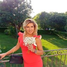 Denitsa Brukerprofil