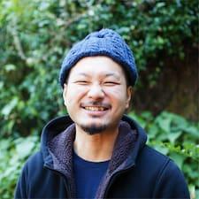 Kazuyaさんのプロフィール