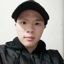 Profil utilisateur de 英豪