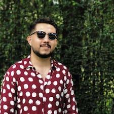 Profil Pengguna Salvador