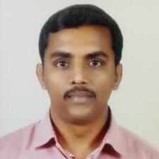 Gebruikersprofiel Sivaprasad