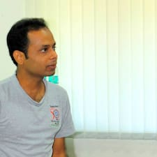 Kamalakshya User Profile