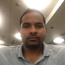 Siva Prasad User Profile