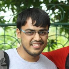 Perfil de l'usuari Dhawan