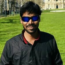 Thamizh Selvam User Profile