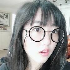 开丽 User Profile