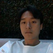 Hyeonmin Brukerprofil