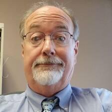 Profil Pengguna Clarke