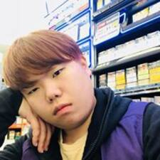 건아 - Uživatelský profil