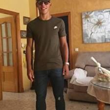Raul Profile ng User