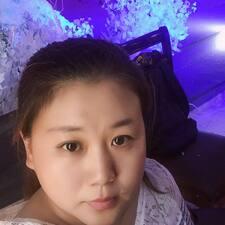 喆 felhasználói profilja
