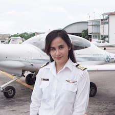 Danaya User Profile
