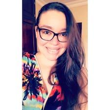 Priscilla - Profil Użytkownika