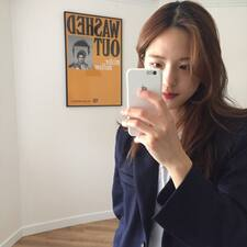 Perfil do utilizador de Hyunjung