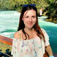 Oxana Brukerprofil