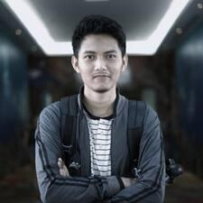 Profil utilisateur de Adit