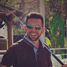 Ángel Jesús Kullanıcı Profili
