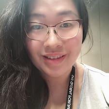 Profil korisnika Yuchen