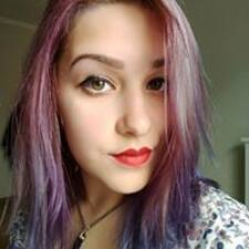 Profil Pengguna Ana Beatriz
