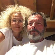 Marie & Patrick - Uživatelský profil