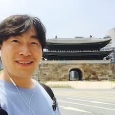 Profilo utente di Yeowon