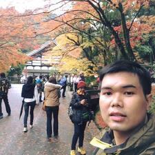 Panupong User Profile