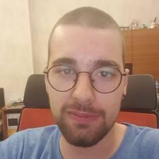 Ahmet Yiğit User Profile