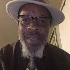 Patrick J. - Uživatelský profil