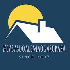 Casas Do Alemão User Profile
