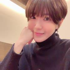 Eunkyo User Profile