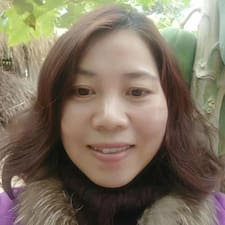 Профиль пользователя 石认丽