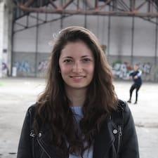 Méline的用戶個人資料