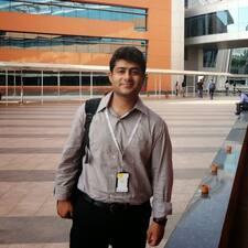 Профиль пользователя Prashant
